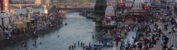 Ardh Kumbh Mela 2016