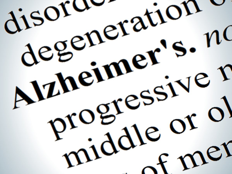 Ayurveda and Alzheimer's