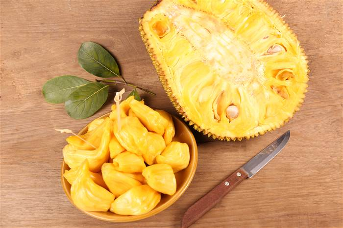 Ayurvedic benefits of Jackfruit
