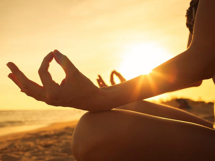 meditation pranayama