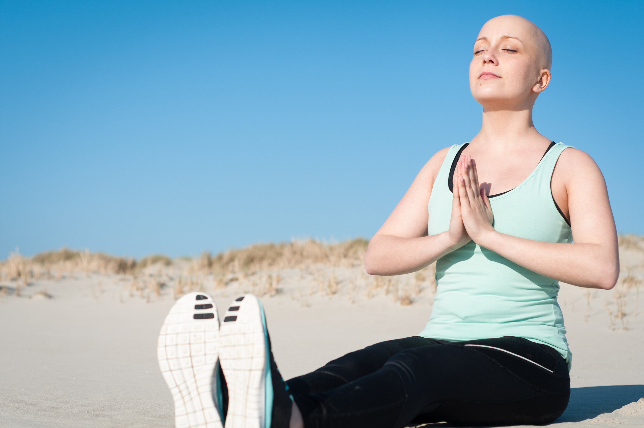 AyurUniverse Blog | Benefits of Yoga for Cancer Patients